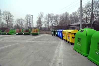 Od května se sběrné dvory v Ostravě vracejí k běžné provozní době