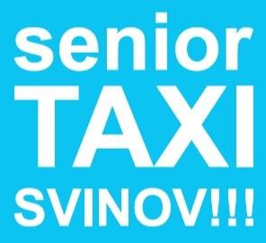 senior taxi opět v provozu od 20.04.2020