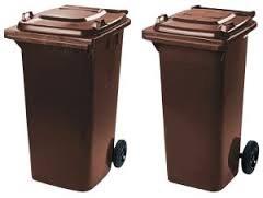 Svozový den pro BIO popelnice zůstává stejný